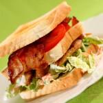 Végh-Pataki Rétesház és Szendvics Mekka: Club szendvics