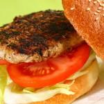 Végh-Pataki Rétesház és Szendvics Mekka: Sima burger