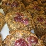 Paleo muffinok
