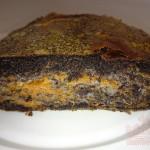 Sütőtökös-mákos rétes